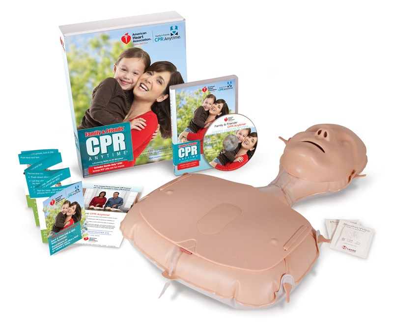 Laerdal CPR Anytime