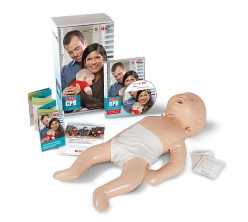 Laerdal Infant CPR Anytime
